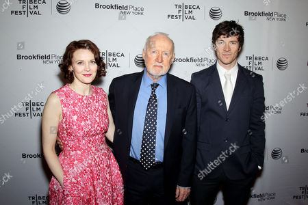 Simone Kirby, Jim Norton, Barry Ward