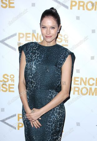 Editorial photo of 2nd Annual Pencils of Promise Gala, New York, America - 25 Oct 2012