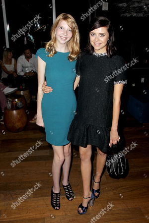 Editorial picture of Sony Pictures Classics with The Cinema Society host a screening of 'The Diary of a Teenage Girl' after party, New York, America - 05 Aug 2015