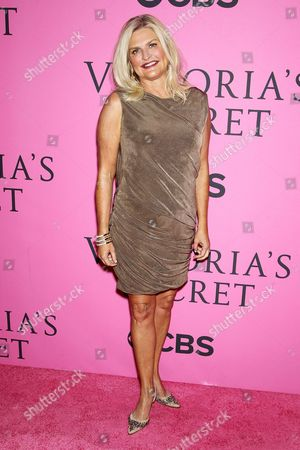 Sharen Turney, Victoria's Secret CEO