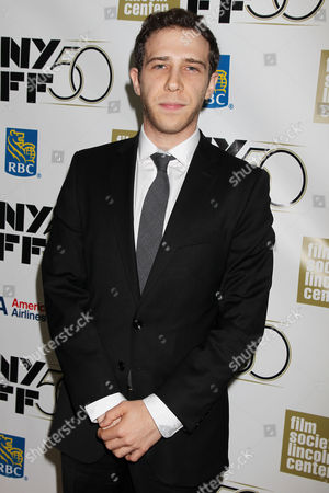 Editorial photo of 'Not Fade Away' Film Premiere, New York, America - 06 Oct 2012