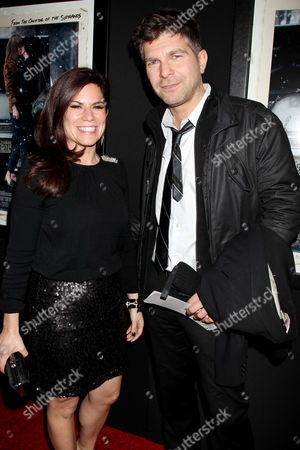 Stock Picture of Samantha Ryan Maisano and Alex Emanuel