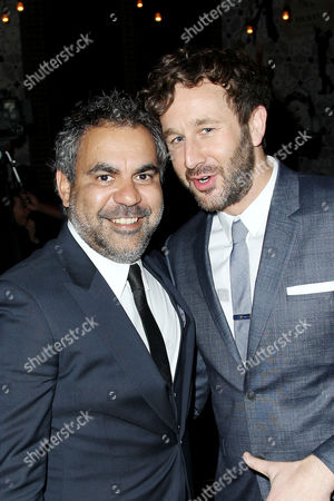 Wayne Blaire (Director), Chris O'Dowd