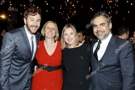 Editorial picture of 'The Sapphires' film premiere After Party at Hudson Common, New York, America - 13 Mar 2013