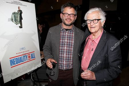 Jacob Kornbluth (Director) and Albert Maysles