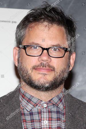 Jacob Kornbluth (Director)