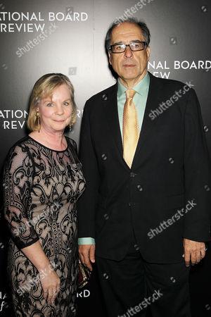 Stock Image of Lynn Eyman and Scott Eyman