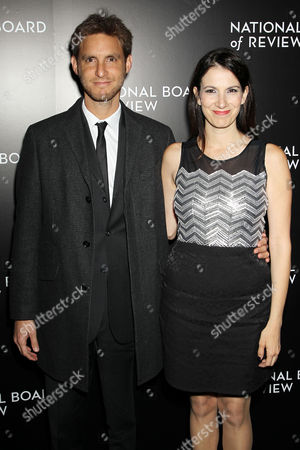 Editorial picture of National Board of Review Awards Gala, New York, America - 06 Jan 2015
