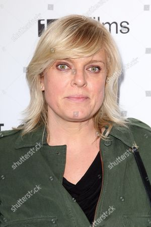 Stock Image of Molly Price