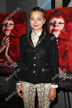 Lina Plioplyte (Director; Avanced Style)