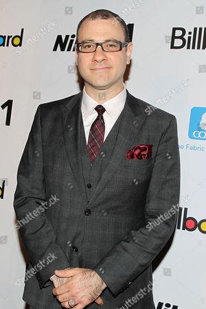 Bill Werde (Editorial Director, Billboard)