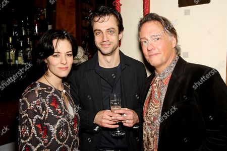 Editorial image of Roadside Attractions 'Teeth' film premiere afterparty, New York, America - 14 Jan 2008