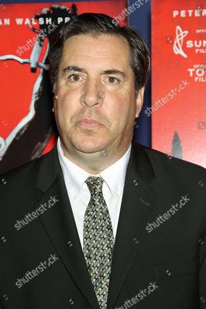 Stock Photo of Steve Braga