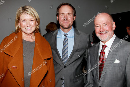 Editorial photo of 'To The Arctic' film screening, New York, America - 10 Apr 2012
