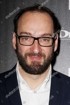 Ken Scott (Director)