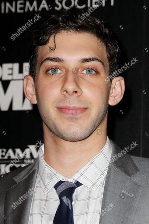 Editorial picture of 'Delivery Man' film screening, New York, America - 17 Nov 2013