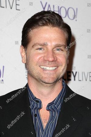 Greg Plageman (Producer; Person of Interest)