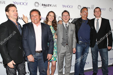 Greg Plageman, Kevin Chapman, Amy Acker, Michael Emerson, Jim Caviezel, Jonathan Nolan