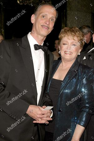 John Waters and Rue McClanahan.
