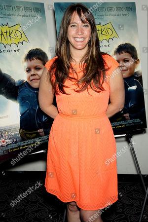 Dana Nachman (Director)
