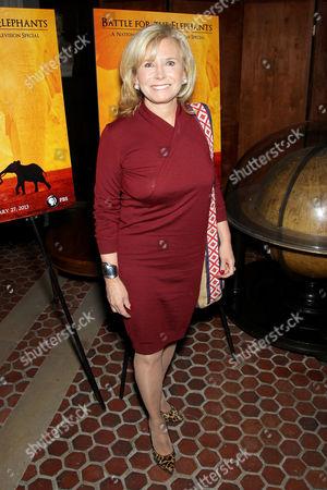 Sharon Bush