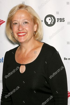 Paula Kerger, President and CEO of PBS