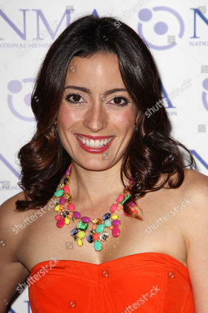 Editorial picture of Give Kids a Shot! National Meningitis Association Gala 2013, New York, America - 22 Apr 2013