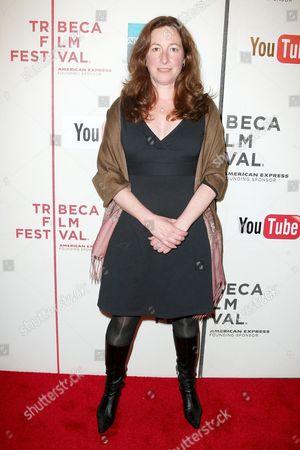 Deborah Scranton