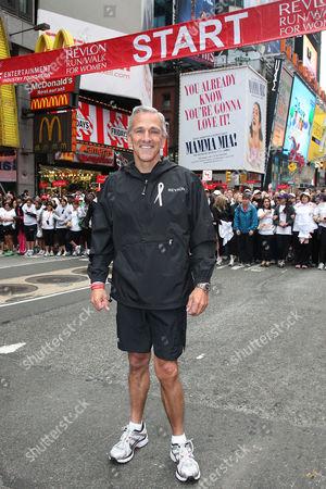 Editorial photo of 14th Annual EIF REVLON Run/Walk For Women, New York, America - 30 Apr 2011