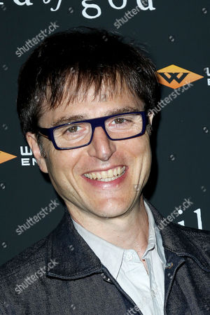Stock Image of Stephen Trask