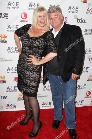 Laura Dotson and Dan Dotson
