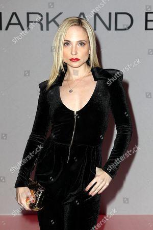 Stock Image of Cara Quici