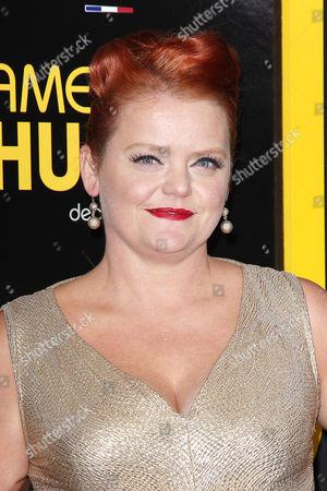 Stock Photo of Melissa McMeekin