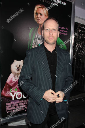 Editorial photo of 'Young Adult' film premiere, New York, America - 08 Dec 2011