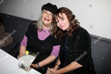 Lois Smith and Sally Murphy