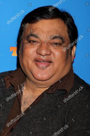 Harish Patel