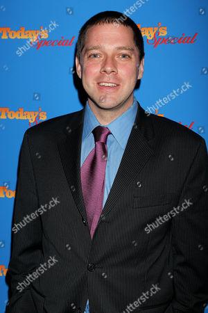 David Kaplan (Director)