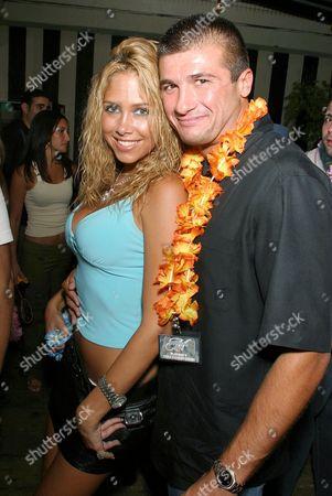 Samantha Cole and Danny Musico.