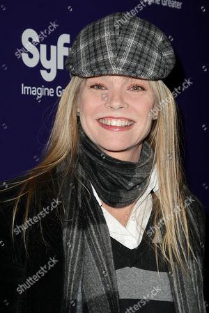 Julie McCullough