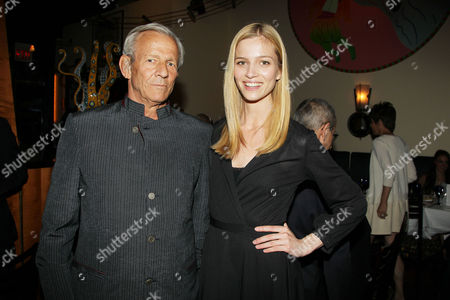 Editorial picture of 'Blackfish' film sceening after party, New York, America - 20 Jun 2013