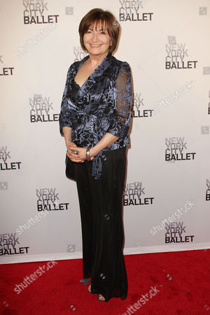 Editorial picture of New York City Ballet Spring Gala, New York, America - 11 May 2011