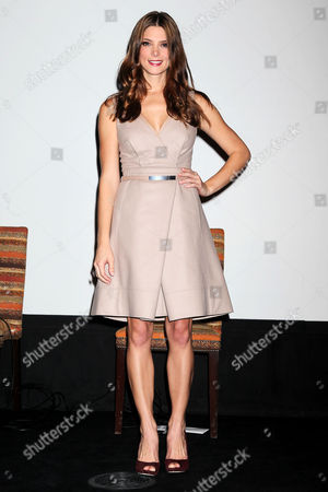 Stock Picture of Ashley Greene