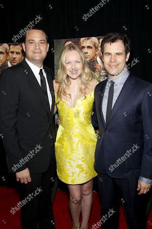 Jamie Patricof, Lynette Howell, Alex Orlovsky (Producers)