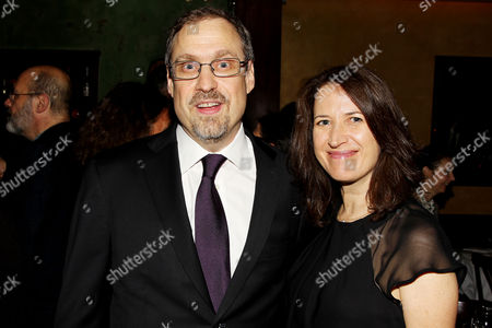 David Tedeschi and Margaret Bodde