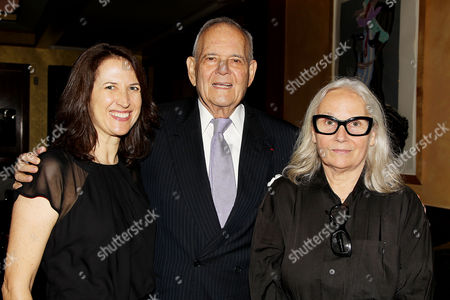 Editorial photo of 'The 50 Year Argument' film premiere at the New York Film Festival, New York, America - 28 Sep 2014