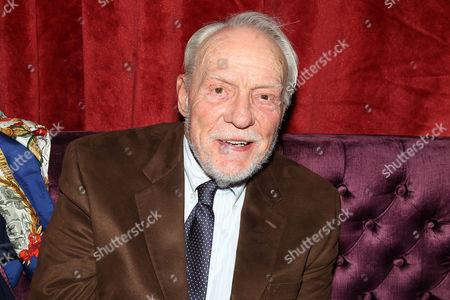 Stock Image of Richard Stolley
