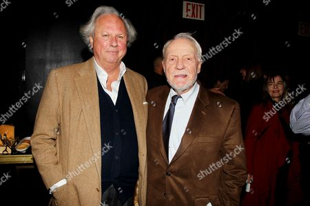 Editorial picture of 'The Secret Life of Walter Mitty' private film screening, New York, America - 19 Nov 2013