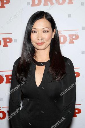 Stock Picture of Deborah Lin