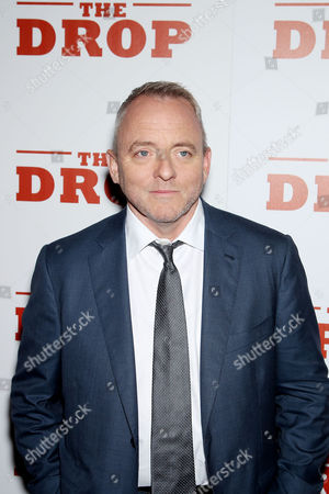 Dennis Lehane (Screen Writer)