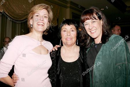 Karen Mason, Keely Smith and Karen Ziemba